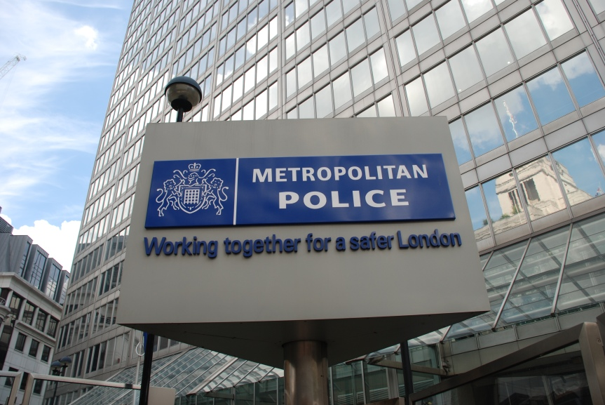 "Comment on a new HMIC report on the Metropolitan Police which finds the force ""requires improvement"""