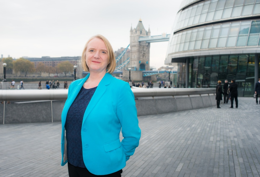 Joanne throws weight behind the Mayor'sbudget