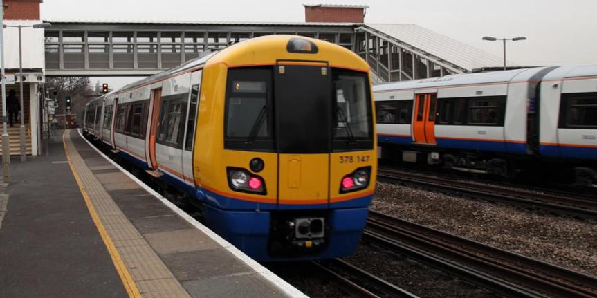 Great Northern Services could be handed to TfL by 2018