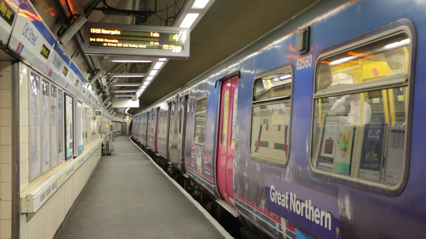 Rail officials grilled about Great Northern line timetablechaos