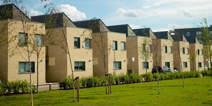 £38 million funding pot up for grabs for community-led housing schemes